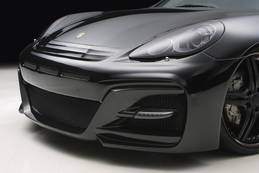 New Porsche Panamera by Wald International (8)