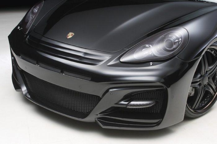 New Porsche Panamera by Wald International (7)