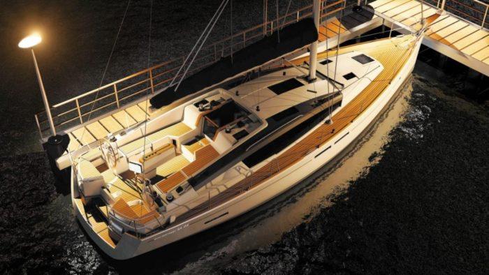 New Sun Odyssey Luxury Yacht by Jeanneau (12)
