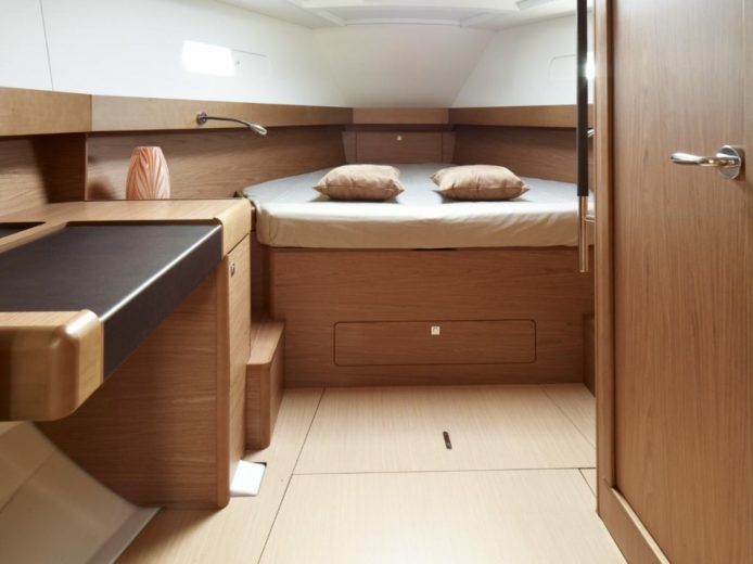 New Sun Odyssey Luxury Yacht by Jeanneau (3)