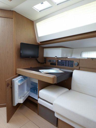 New Sun Odyssey Luxury Yacht by Jeanneau (1)