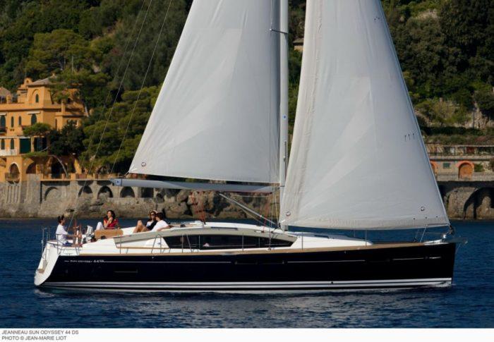 New Sun Odyssey Luxury Yacht by Jeanneau (11)