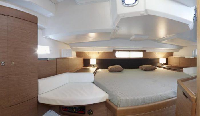New Sun Odyssey Luxury Yacht by Jeanneau (5)
