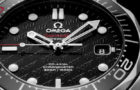 Omega Launches Anniversary James Bond Seamaster Watch (1)
