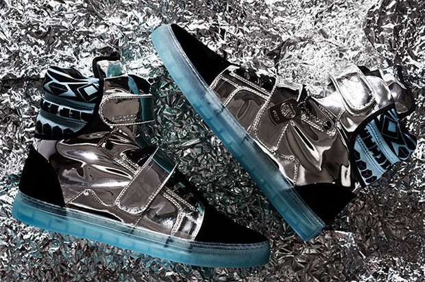 Propulsion Hi sneakers by Android Homme and Limited Edt. (7)