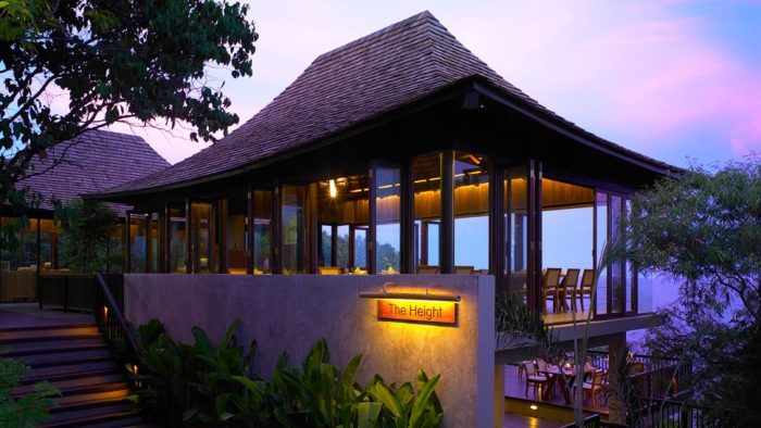 Silavadee Pool Spa Resort A Haven of Tranquility (9)