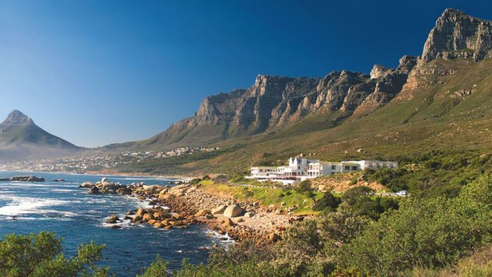 The Exquisite Twelve Apostles Hotel & Spa in South Africa (18)