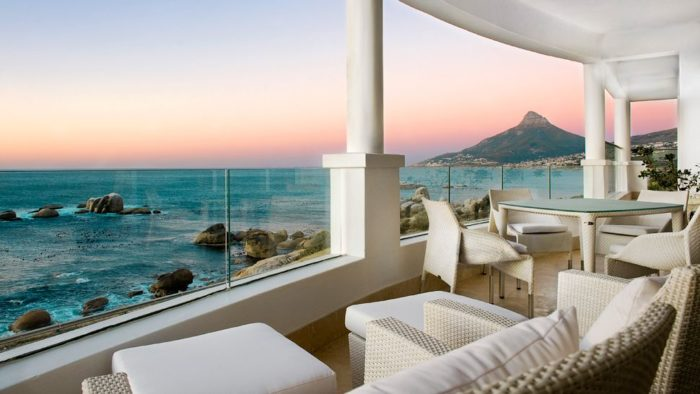 The Exquisite Twelve Apostles Hotel & Spa in South Africa (17)