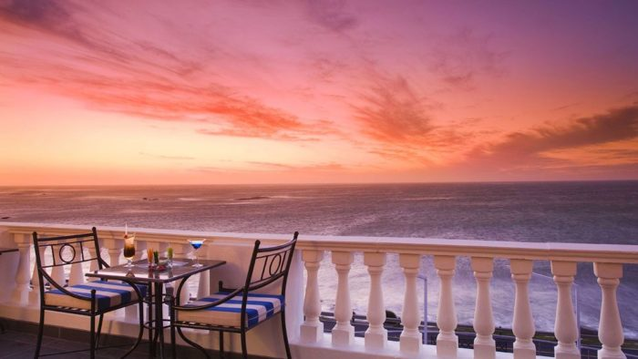 The Exquisite Twelve Apostles Hotel & Spa in South Africa (16)