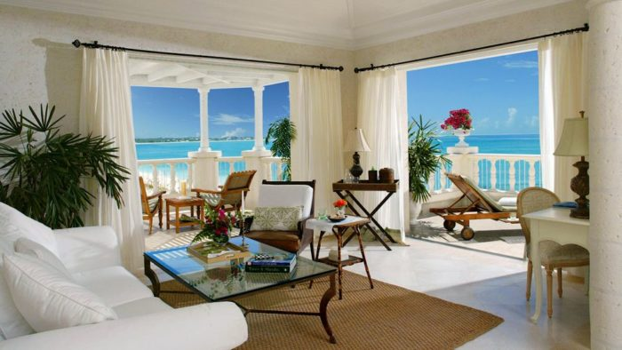 The Luxurious Regent Palms hotel in Turks and Caicos (7)