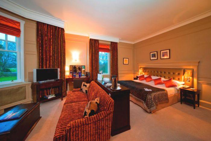 The Magical Isle of Eriska Hotel, Spa & Golf (4)