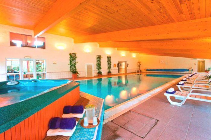 The Magical Isle of Eriska Hotel, Spa & Golf (15)