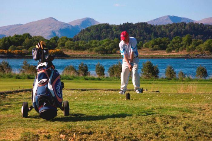 The Magical Isle of Eriska Hotel, Spa & Golf (11)