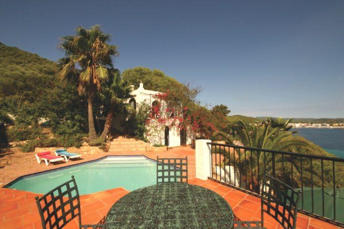The Romantic Villa La Ventana in Ibitza (5)