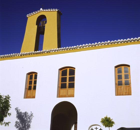 The Romantic Villa La Ventana in Ibitza (3)