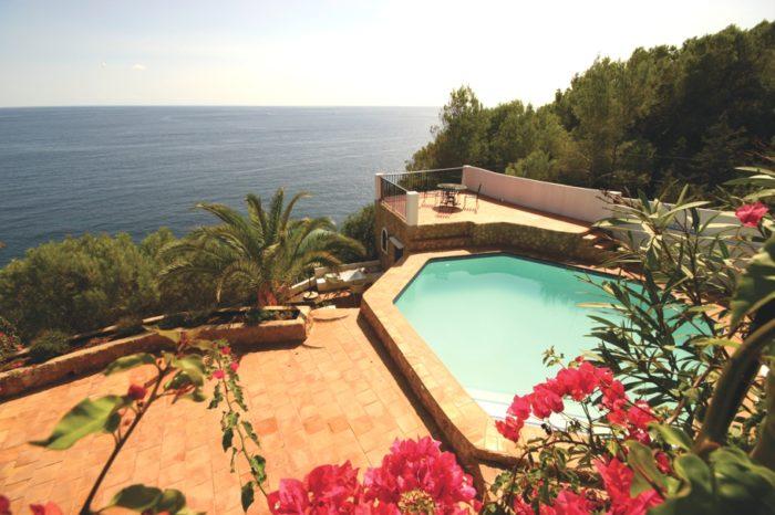 The Romantic Villa La Ventana in Ibitza (1)