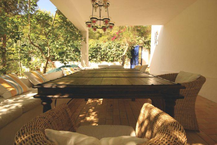 The Romantic Villa La Ventana in Ibitza (6)