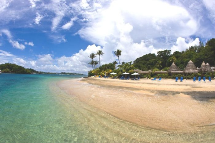 Young Island, A Luxurious Caribbean Paradise (2)