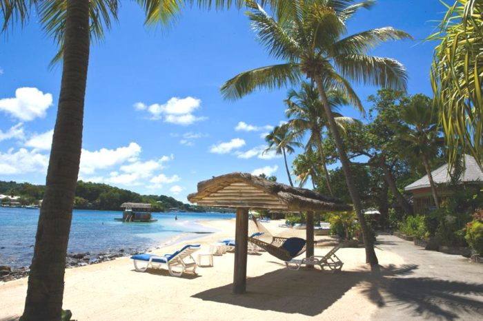 Young Island, A Luxurious Caribbean Paradise (1)