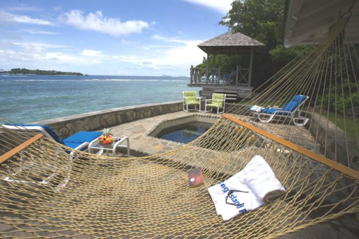 Young Island, A Luxurious Caribbean Paradise (6)