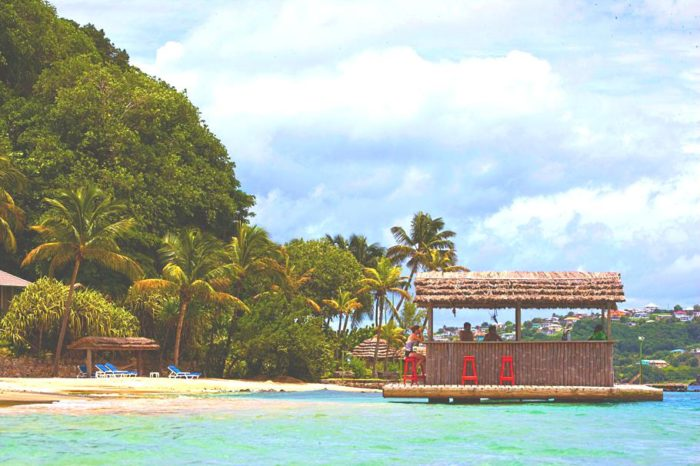 Young Island, A Luxurious Caribbean Paradise (3)