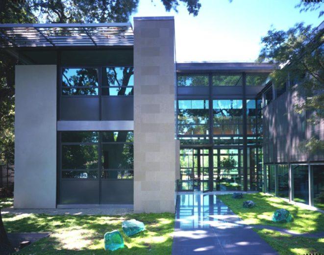 The Contemporary 440 House in Palo Alto