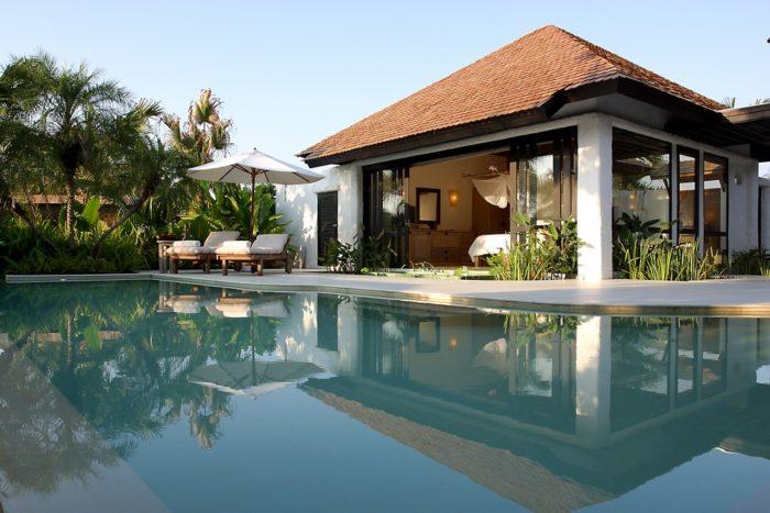 Tropical Pampering at Six Senses Hua Hin, Thailand