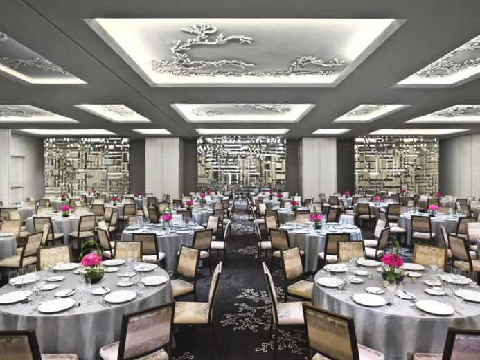 The Luxurious St. Regis Bal Harbor Resort