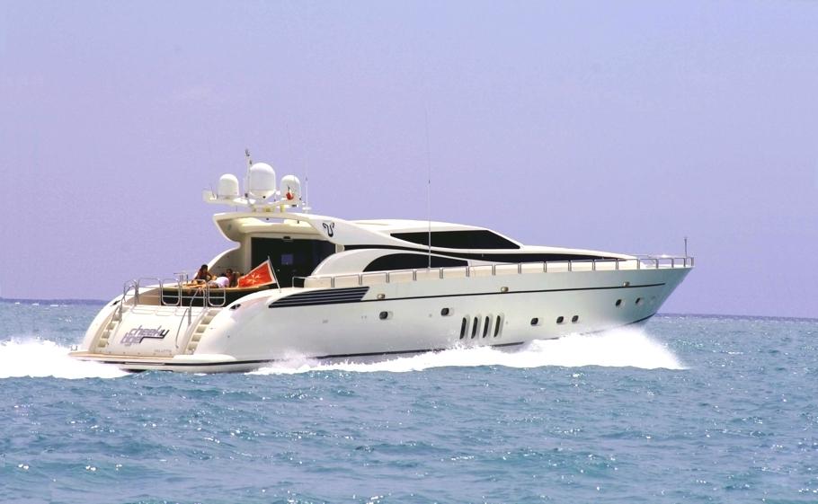 Cheeky Tiger Superyacht (2)