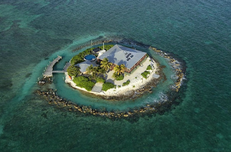 East Sister Rock Island in Florida (15)