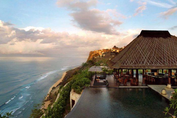 Enjoy the Good Life at the Exquisite Bulgari Bali Resort (1)