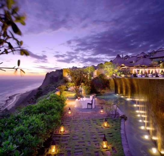 Enjoy the Good Life at the Exquisite Bulgari Bali Resort (12)