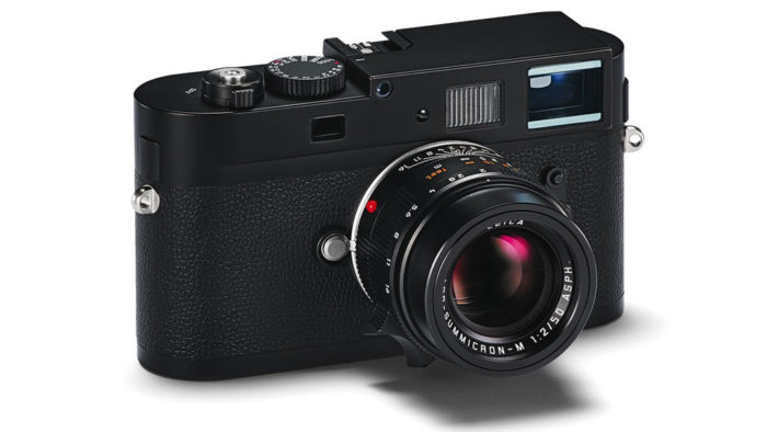 Leica M Monochrom for Amazing Black-And-White Shots (1)