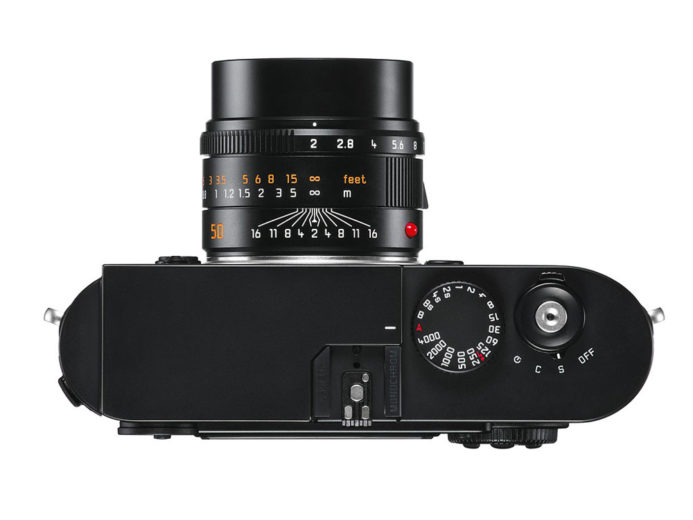 Leica M Monochrom for Amazing Black-And-White Shots (2)