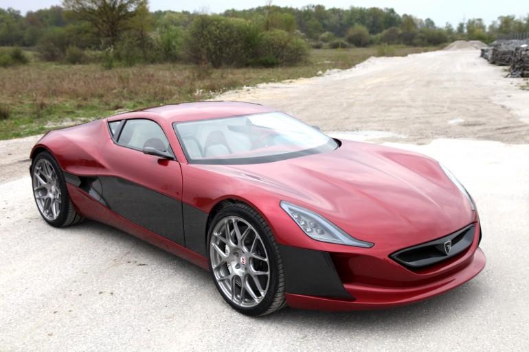 Rimac Concept One (5)