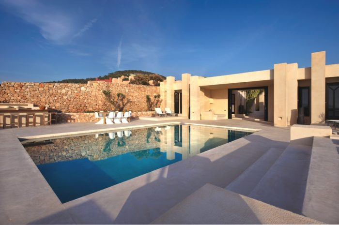 Sunset Villa An Amazing Luxe Residence in Ibiza (1)