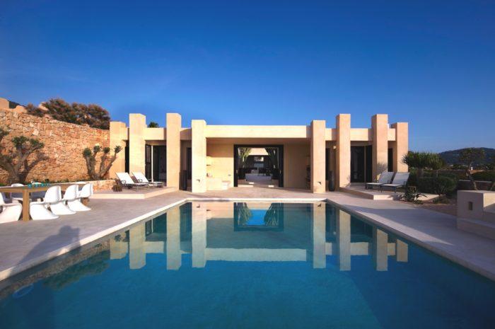 Sunset Villa An Amazing Luxe Residence in Ibiza (10)