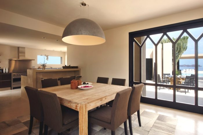 Sunset Villa An Amazing Luxe Residence in Ibiza (16)