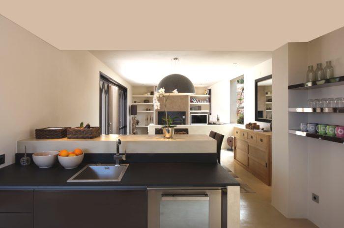 Sunset Villa An Amazing Luxe Residence in Ibiza (19)
