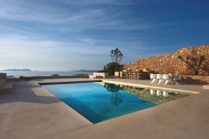 Sunset Villa An Amazing Luxe Residence in Ibiza (2)