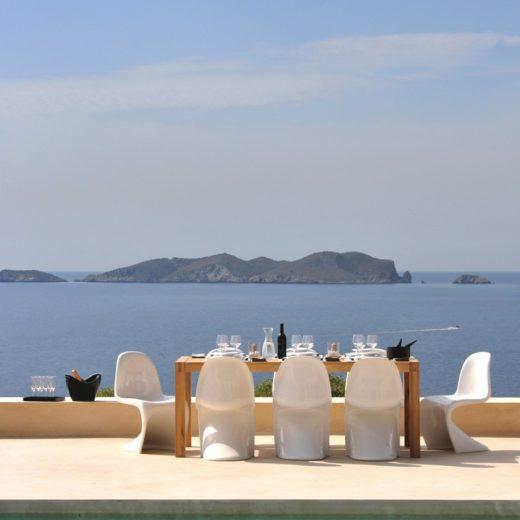 Sunset Villa An Amazing Luxe Residence in Ibiza (6)