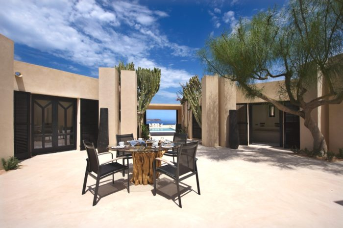 Sunset Villa An Amazing Luxe Residence in Ibiza (7)