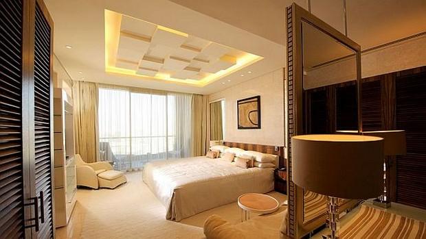 The Luxurious Raffles Dubai Hotel in Wafi City (10)