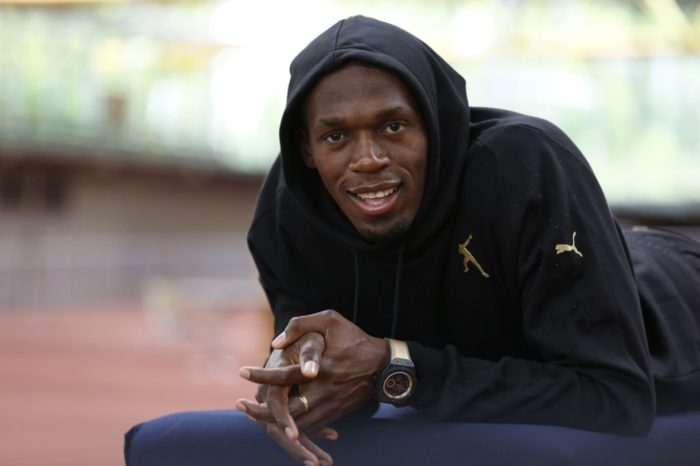 Hublot King Power Usain Bolt Watch for the Worlds Fastest Man (5)