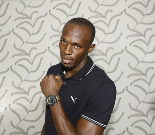 Hublot King Power Usain Bolt Watch for the Worlds Fastest Man (7)