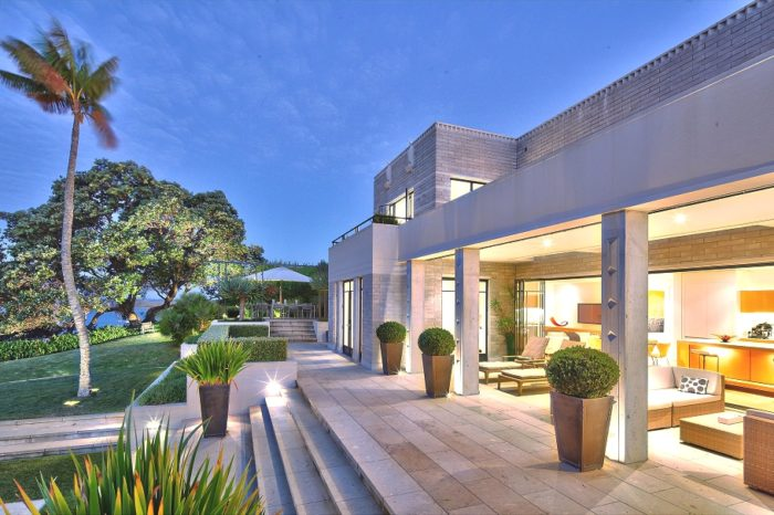 Luxurious Contemporary Residence in St Heliers (8)
