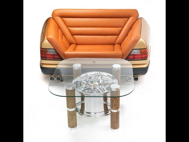 Automotive-Inspired Luxury Furniture by Carsofa (12)