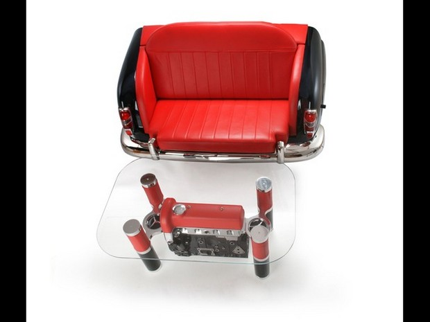 Automotive-Inspired Luxury Furniture by Carsofa (15)
