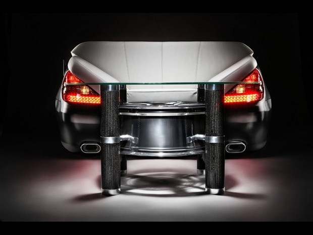Automotive-Inspired Luxury Furniture by Carsofa (3)