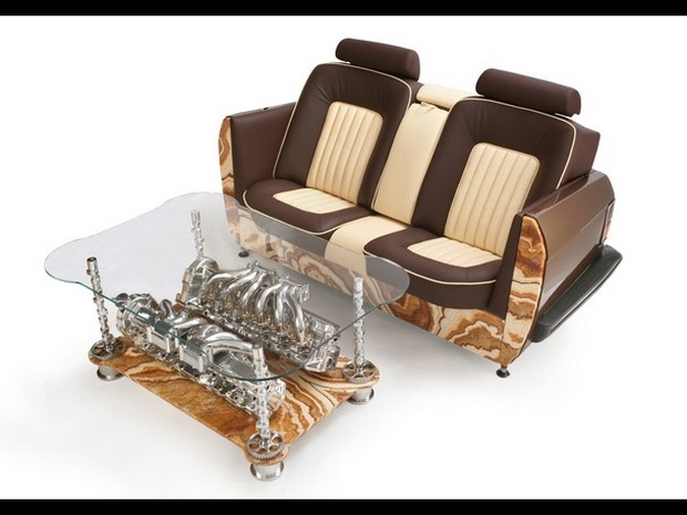 Automotive-Inspired Luxury Furniture by Carsofa (5)
